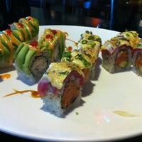 Photo taken at FuGu Sushi by Elle R. on 6/21/2012