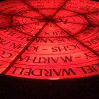 Photo taken at Salem Witch Museum by Jason D. on 9/4/2012