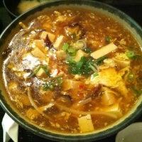 Photo taken at Restaurant Riki by Yu S. on 4/13/2012