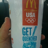 Photo taken at McDonald's by Kevin A. on 6/29/2012