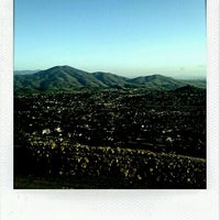 Photo taken at Mount Helix by doug w. on 3/12/2012