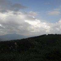 Photo taken at 三峰山 by Shinobu F. on 9/5/2012