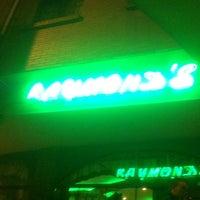 Photo taken at Raymonds by Teresa on 7/27/2012