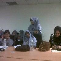 Photo taken at Lembaga Hasil Dalam Negeri by Acyd R. on 6/26/2012