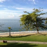 Photo taken at Club Med Rio das Pedras by Lucas E. on 4/10/2012