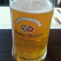 Photo taken at Nürnberger Bierhaus by Michael S. on 6/30/2012