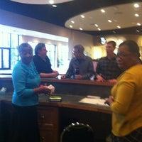 Photo taken at Cornerstone Community Church by Idellia J. on 2/5/2012