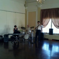 Photo taken at Bartlett Country Club by Rob M. on 7/29/2012