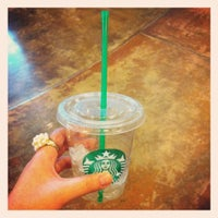 Photo taken at Starbucks by Lou R. on 2/25/2012