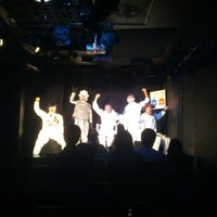 9/9/2012にOmid S.がThe Dark Room Theaterで撮った写真