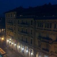 Foto scattata a Hotel Diplomatic da Alia A. il 4/1/2012