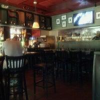 Photo taken at Marlow's Tavern by Brad M. on 7/22/2012