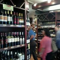 Photo taken at Beacon Wines & Spirits by Rachel H. on 8/19/2012