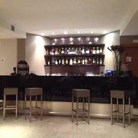 Photo taken at Hotel Eurostars Roma Aeterna 4 by Romario G. on 5/5/2012