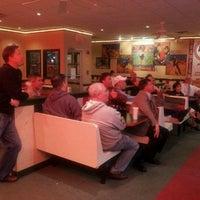 5/10/2012 tarihinde Ben S.ziyaretçi tarafından Pomodoro Express'de çekilen fotoğraf