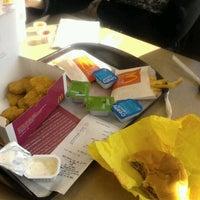 Photo taken at McDonald's by Elizabeth on 4/11/2012