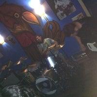 Foto tirada no(a) Taliesyn Rock Bar por Alex C. em 3/11/2012