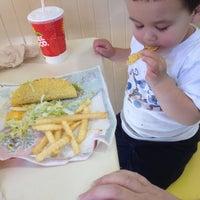 Photo taken at Del Taco by Jeremy M. on 3/5/2012