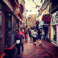 Photo prise au The Lanes par Alan C. le8/26/2012