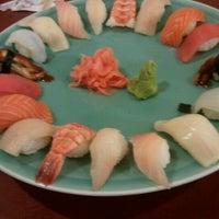 Photo taken at Midori Japanese Restaurant by jay j. on 8/18/2012