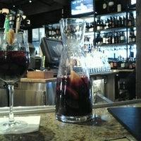 Photo taken at Via Italian Table by OttO G. on 2/19/2012