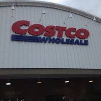 Photo taken at Costco Wholesale by Trey P. on 6/10/2012