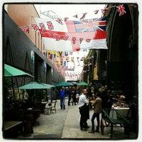 Photo prise au Maltby Street Market par Nuno F. le6/2/2012