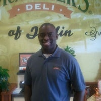 Photo taken at McAlister's Deli by Nova F. on 6/14/2012