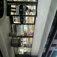 Photo taken at 7-Eleven by Amanda R. on 3/22/2012