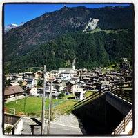 Das Foto wurde bei Caspoggio von Fabio S. am 8/11/2012 aufgenommen