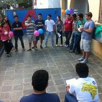 Foto tirada no(a) #TdC - Turma do Chapéu por Gabriel A. em 6/23/2012
