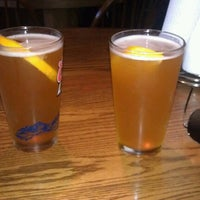 Photo taken at Linwood Inn Taphouse and Pizza by Carlos C. on 7/26/2012
