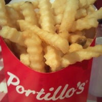 Photo taken at Portillo's / Barnelli's by Jennifer B. on 7/14/2012