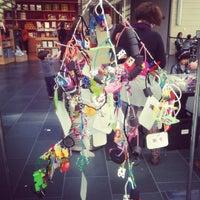 2/2/2012にTiarra W.がNasher Museum of Artで撮った写真