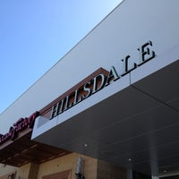 Photo taken at Hillsdale Shopping Center by Ian M. on 8/24/2012