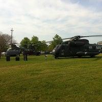 Photo taken at Naval Station Norfolk Gate 4 by Alan B. on 4/4/2012