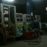 Photo taken at V2 Gas (LPG Gas Station) by panitnun k. on 3/25/2012