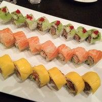 Foto tomada en Otoro Sushi por mdawaffe el 6/30/2012