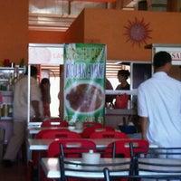 Photo taken at Suriatea Cafe,Jalan Belian by Muhammad.aredeep A. on 5/24/2012