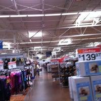 Photo taken at Walmart by Blair S. on 7/27/2012