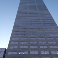 Photo taken at US Bancorp Tower by Matt J. on 4/7/2012