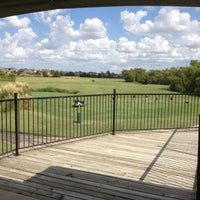 Photo taken at Austin Golf Instruction at Blackhawk Golf Club by Larry S. on 9/1/2012