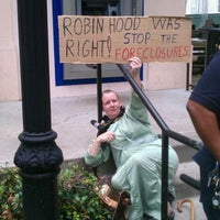 Photo taken at Chase Bank by Demian E. on 6/9/2012