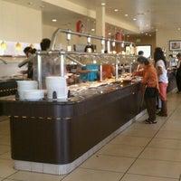Photo taken at Kokyo Sushi Buffet by Sequoyah on 8/25/2012