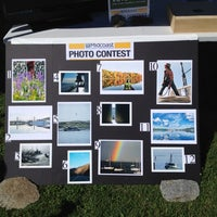 Photo taken at Arts In The Park (July 11 & 12, 2015) by Pat L. on 7/8/2012