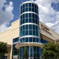 Photo taken at iPic Theaters Fairview by Kevin T. on 7/21/2012