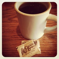 Photo taken at Cracker Barrel Old Country Store by Tiffany R. on 6/25/2012
