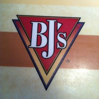 Photo taken at BJ's Restaurant and Brewhouse by Nate on 2/26/2012