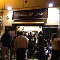 Photo taken at Gelateria Del Porto by Mathieu D. on 6/9/2012