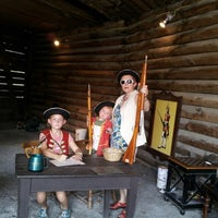 Photo taken at FORT WILLIAM HENRY CORPORATION, THE by Yevgeniy R. on 8/9/2012